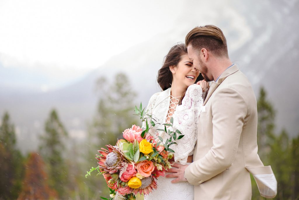 Tunnel-mountain-elopement-Banff-elopement-photographer