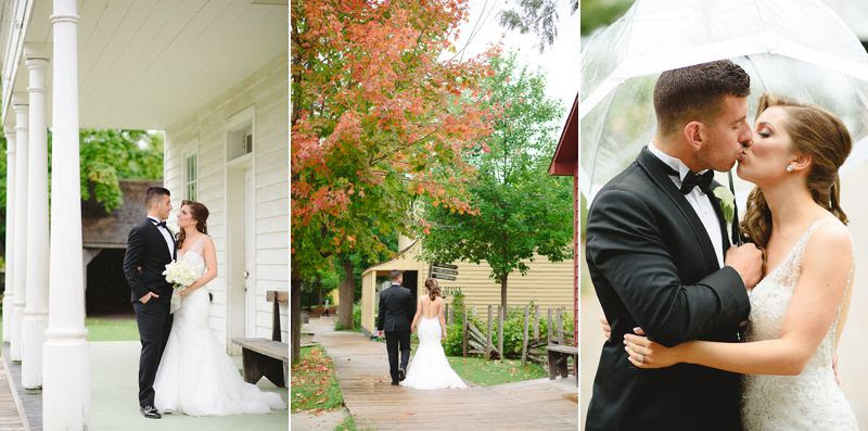Black-creek-pioneer-village-wedding