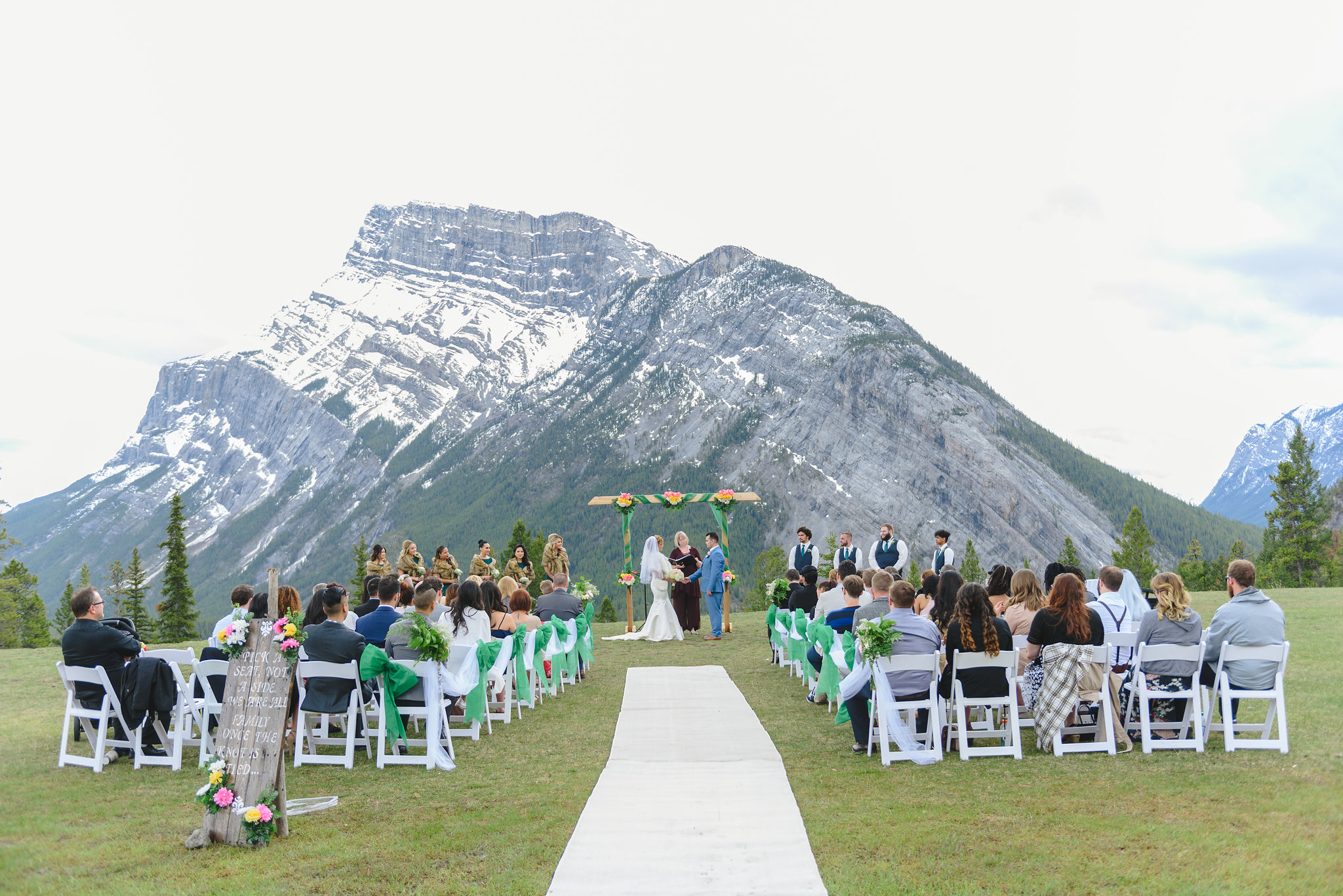 Tunnel-Mountain-Banff-Wedding