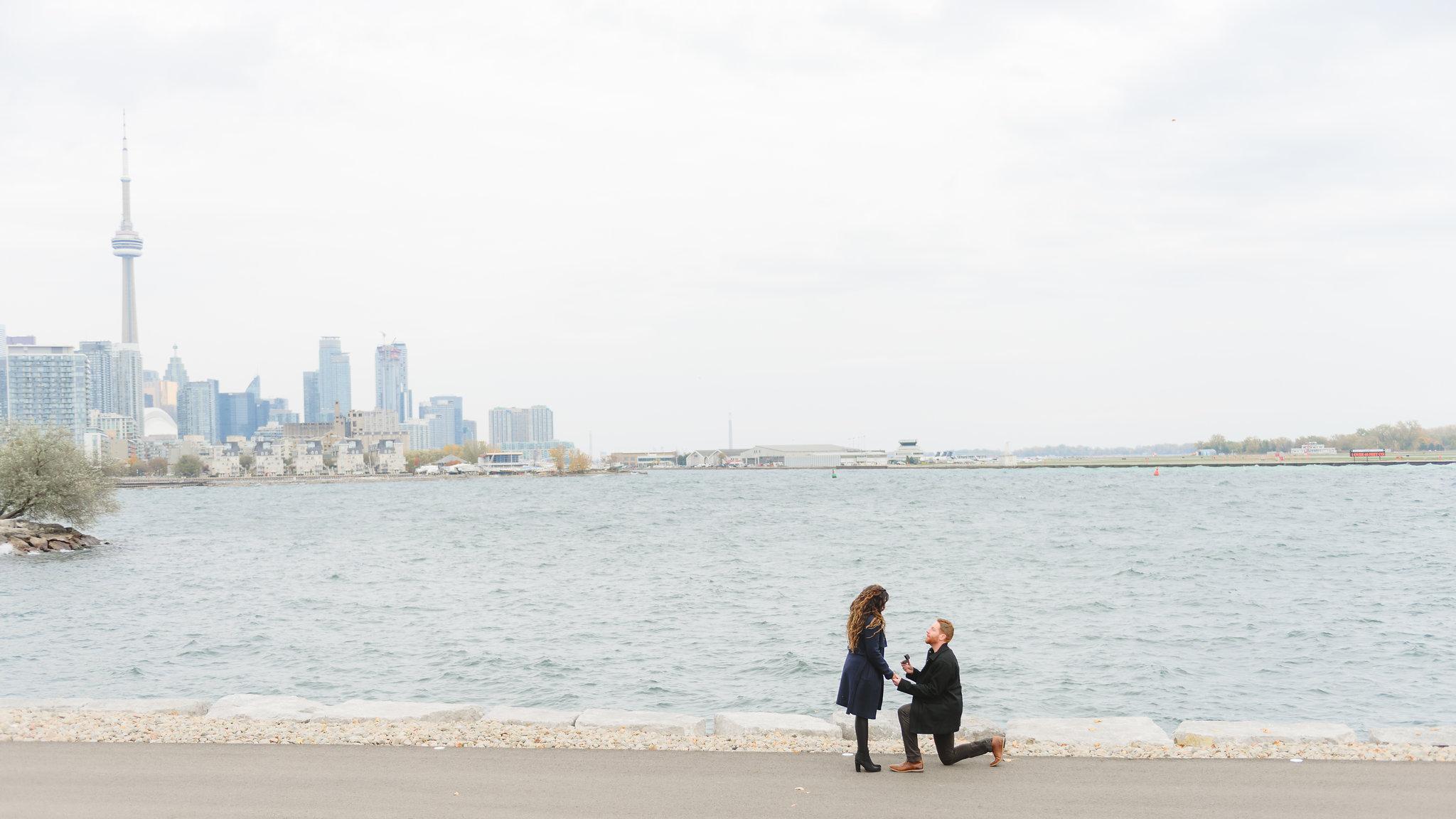 Downtown-Toronto-Proposal