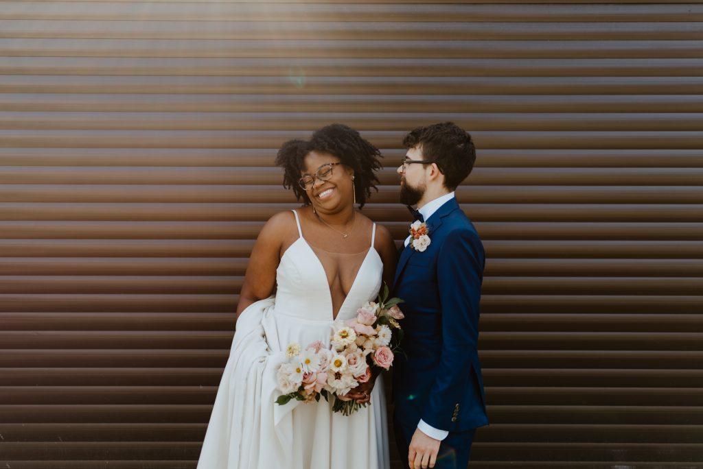 Toronto intimate wedding - Böehmer Restaurant Wedding Photos