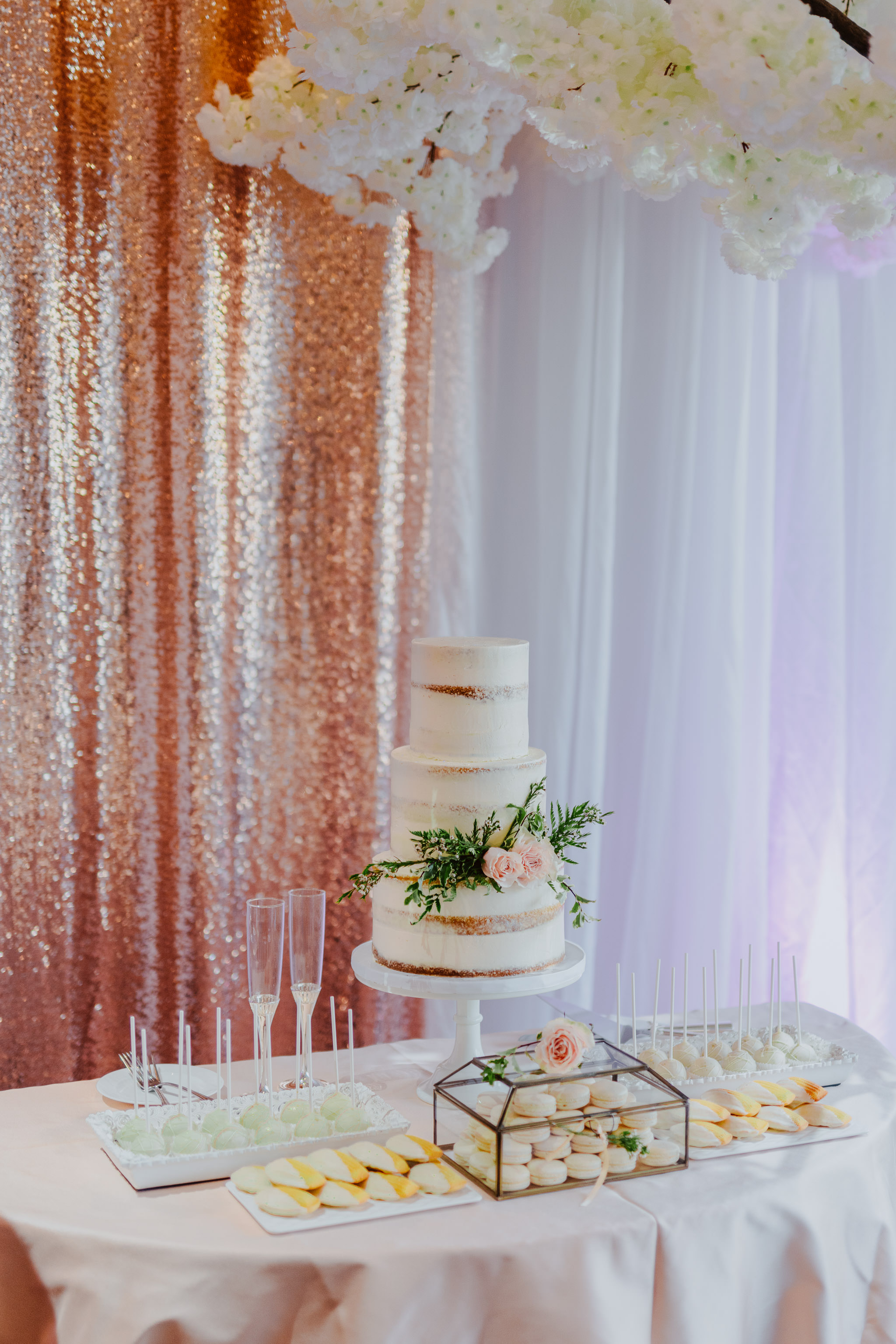 Beautiful-The-Guild-Inn-Estate-Toronto-Wedding