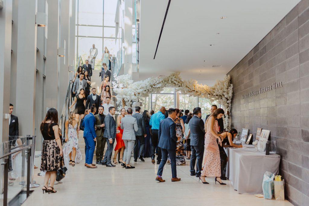 Toronto-royal-conservatory-of-music-wedding