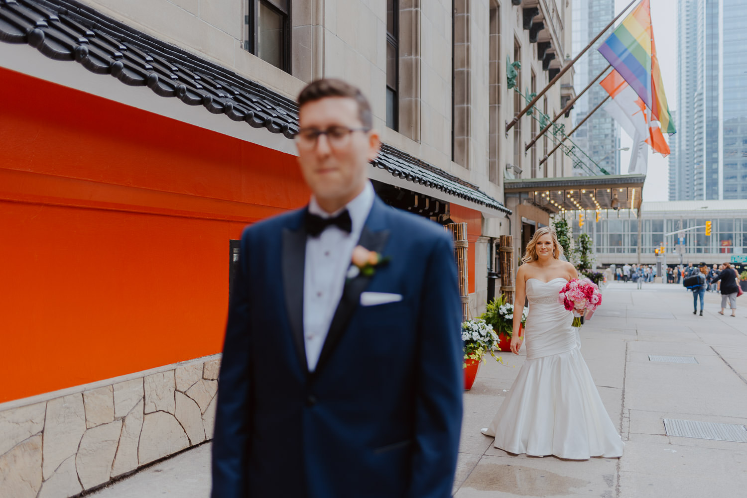 Toronto-canoe-restuarant-wedding-photos