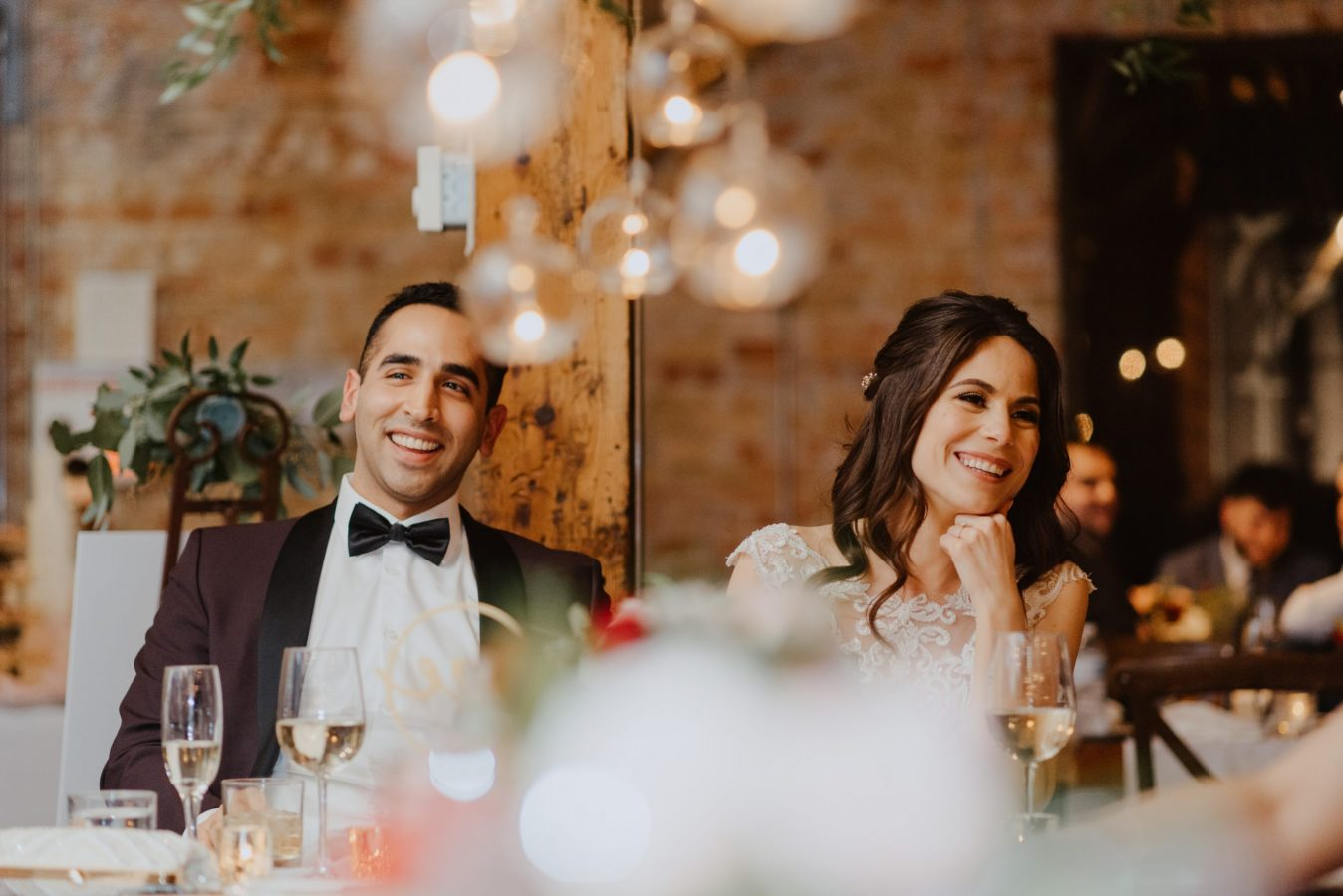 Jessilynn Wong Photography, one of the best wedding photographers in Toronto
