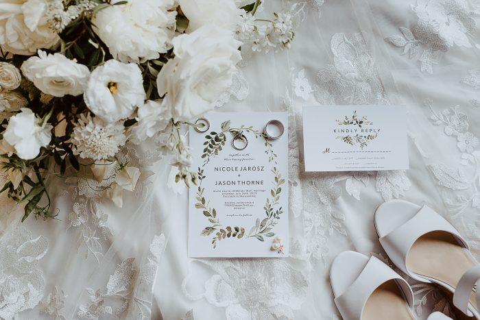 wedding at hockley-valley