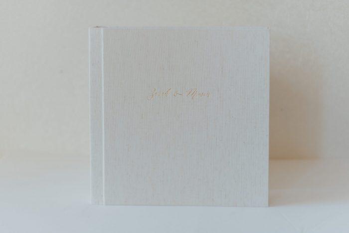 Fine Art Album 12x12