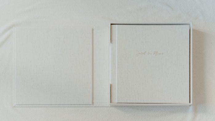 12x12 Album and Box
