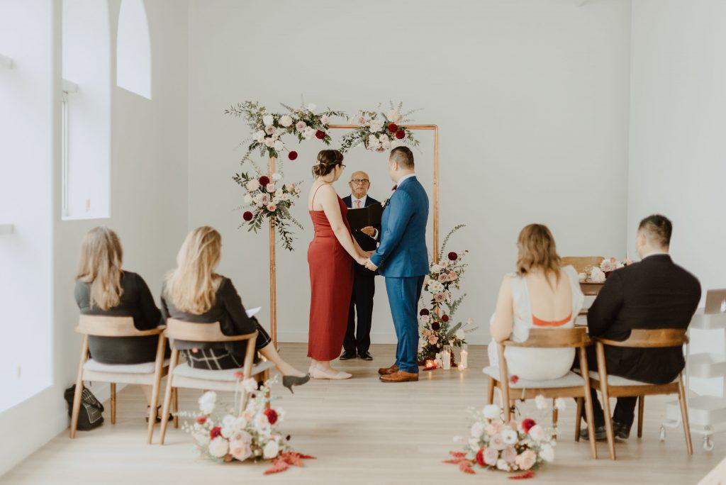 covid19-wedding-at-summerset-studio